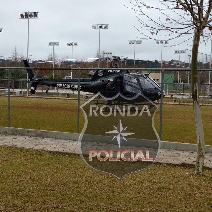 """Polícia Civil realiza """"Operação Malote"""""""