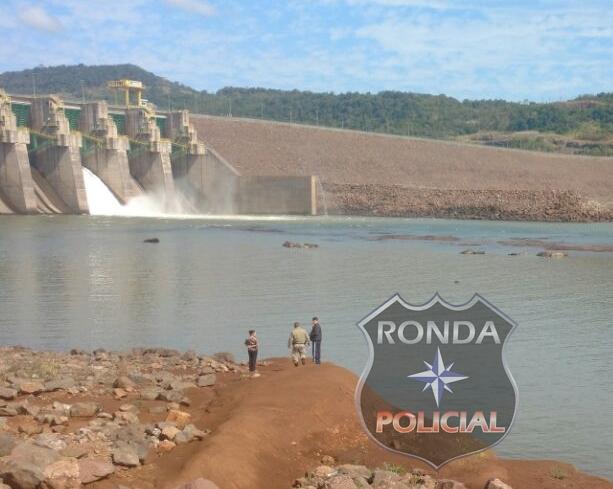 Encontrado segundo corpo de jovem que estava desaparecido no Rio Uruguai