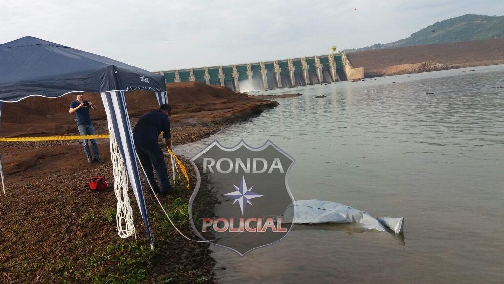 Pescadores encontram um dos corpos desaparecidos no Rio Uruguai