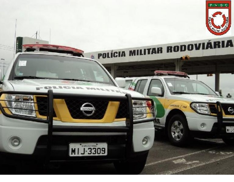 Três acidentes são registrados nas rodovias estaduais da região