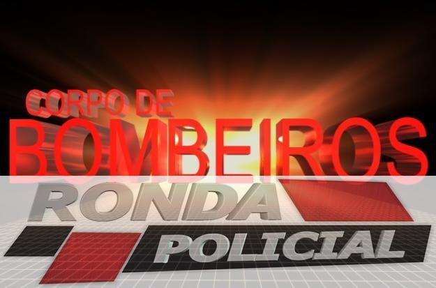 Bombeiros realizam buscas por mulher desaparecida