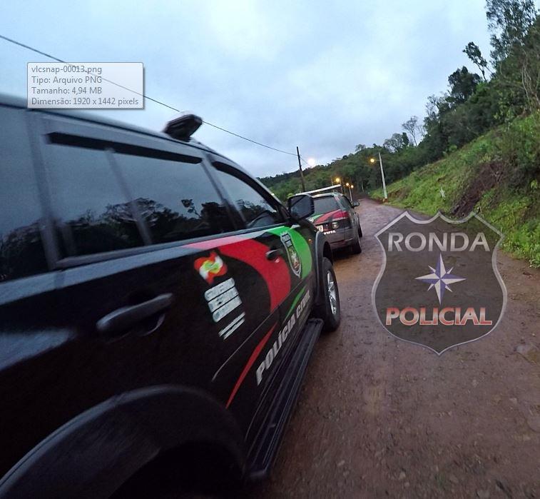 Operação da Polícia Civil resulta na prisão de seis pessoas