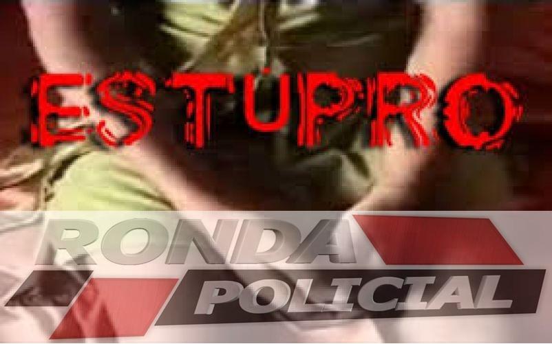 Homem é preso suspeito de abusar enteada de 14 anos