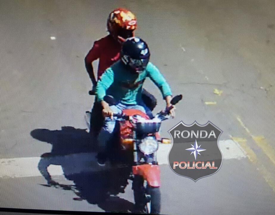 Funcionário de lotérica é assaltado enquanto transportava malote