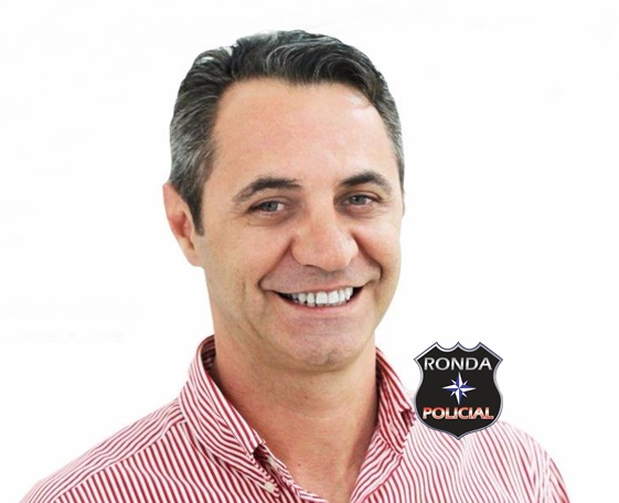 Policial Civil é empossado como prefeito de Abelardo Luz