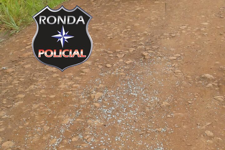 EXCLUSIVO – Dupla tentativa de homicídio é registrada em plena luz do dia