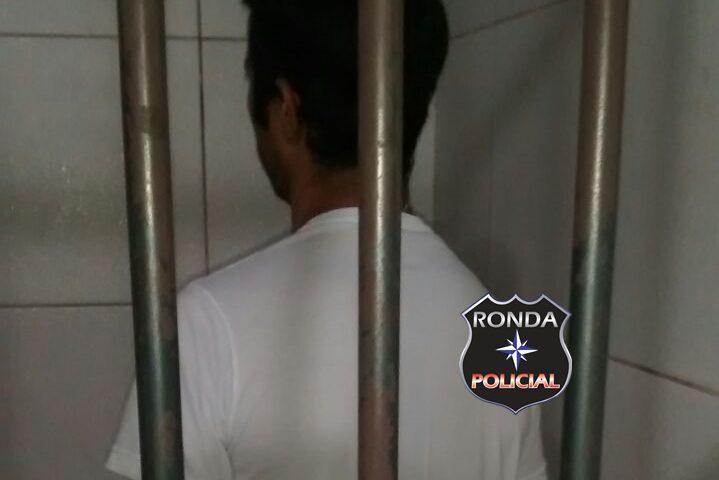 Autor de homicídio no Oeste de SC da justiça catarinense é preso no Sudoeste do PR