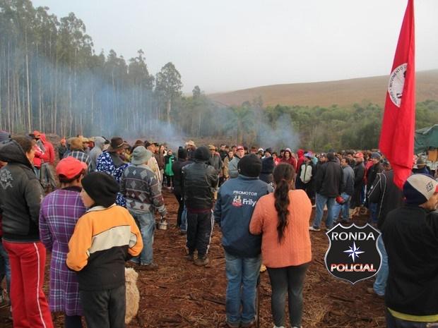 Justiça Agrária entra em acordo com MST por fazenda invadida