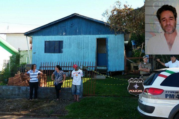EXCLUSIVO – Homem é assassinado dentro da própria residência em Faxinal dos Guedes