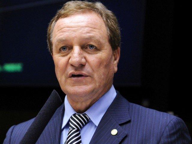 Deputado Federal Valdir Colatto destina mais de R$ 600 mil para Ponte Serrada