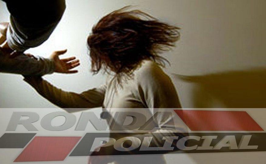 Homem é preso depois de agredir a própria irmã