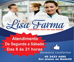 LisaFarma Padrão