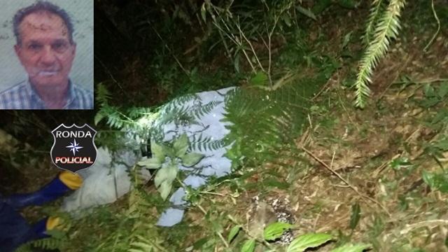 Agricultor é morto a tiros em propriedade rural