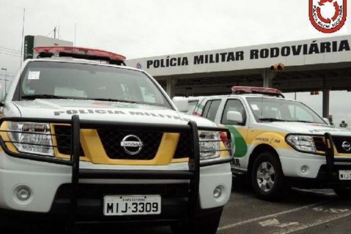 Polícia Rodoviária Estadual registra apenas um acidente nas últimas horas