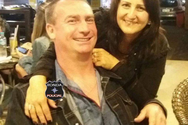 Familiares procuram por homem que veio a SC cobrar dividas e desapareceu