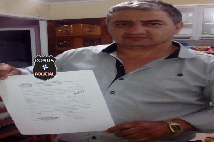 EXCLUSIVO – Vereador e funcionário público afirma: Viagem foi realizada com autorização da Secretaria de Saúde