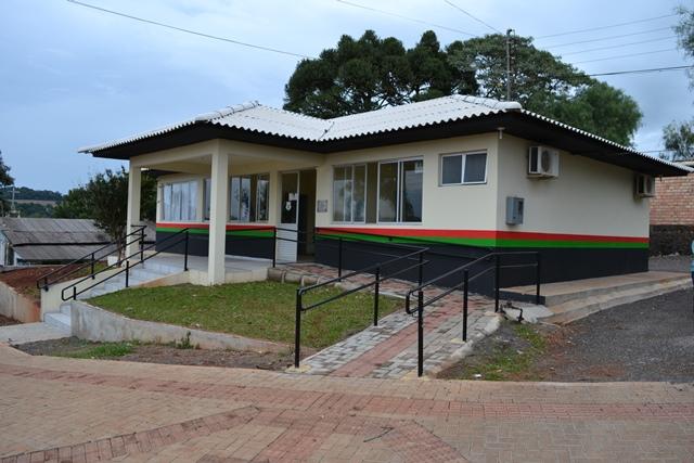 Governo do Estado investe R$ 100 mil na reforma da Delegacia de Bom Jesus