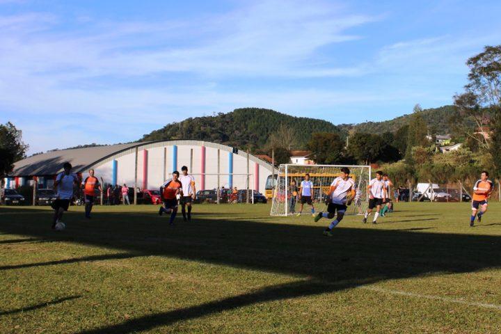 Passos Maia será sede da etapa microrregional dos Joguinhos Abertos de SC