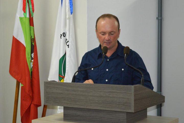 Ex-vereador de Passos Maia é absolvido do crime de improbidade administrativa