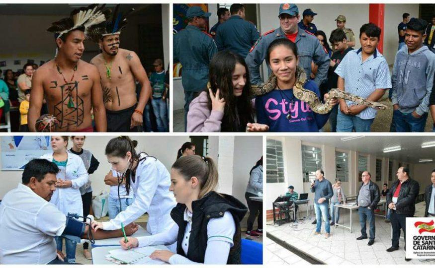 Dia de Ação Social acontece neste sábado em Ipuaçu
