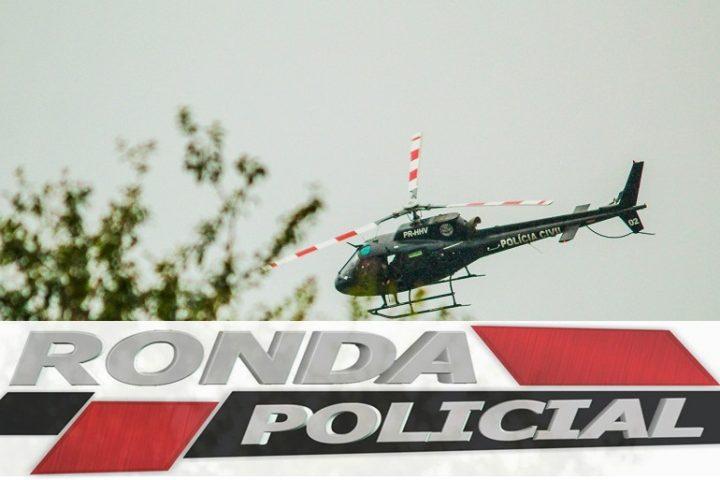 Jovem fica gravemente ferida em colisão entre moto e carro na 282