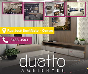 Duetto Ambientes