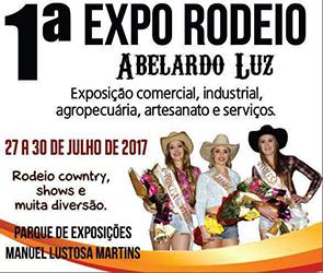 Expo Rodeio Abelardo Luz