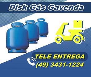 Gás Gavenda