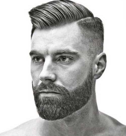 d65d39a36 Corte de cabelo masculino 2017 – tendências | Ronda Policial