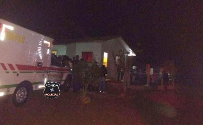 Suspeito de matar mulher a tijoladas se apresenta à Polícia