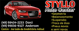Styllo Auto Center0