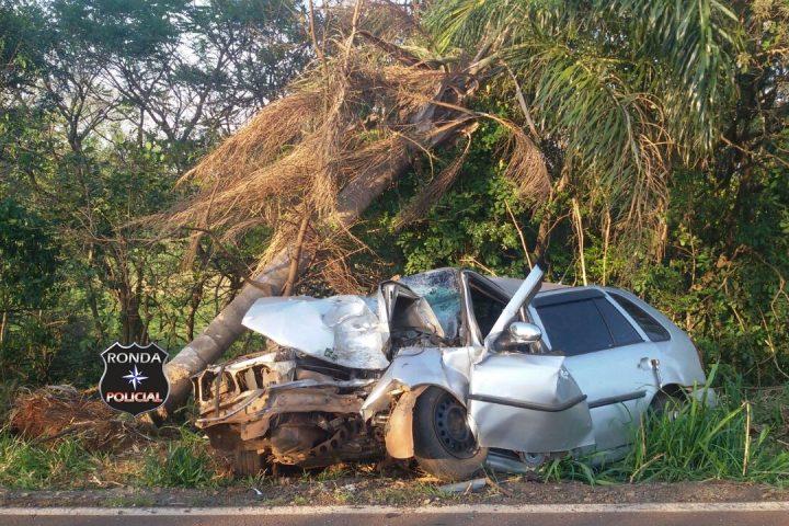 10 mortes são registradas nas rodovias de Santa Catarina durante o feriado da independência