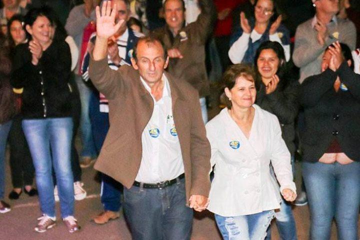Cavassini é eleito novo Prefeito em Abelardo Luz