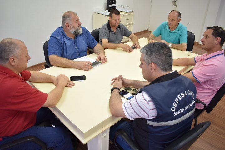 Prefeitura fará levantamento para avaliar se decreta situação de emergência por estiagem