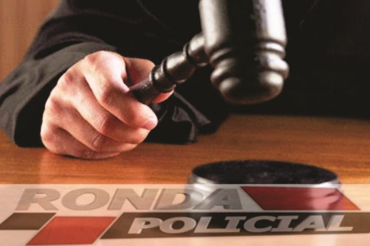 Homens são condenados a mais de 46 anos de prisão por estupro coletivo em Cordilheira Alta