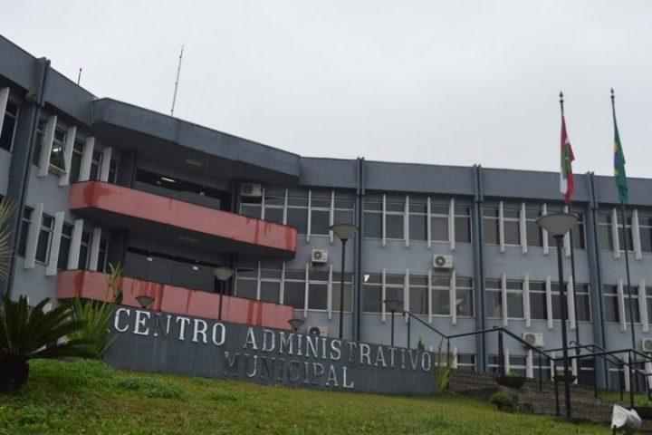 Prefeitura de Xanxerê terá alteração no horário de atendimento