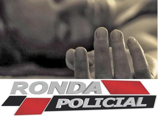Crianças encontram cadáver a margem de rodovia no interior de Lajeado Grande
