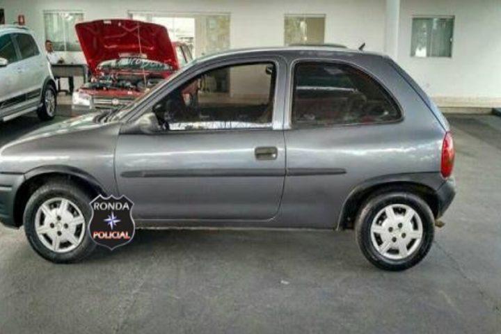 Onda de furto de veículos segue assustadoramente alta em Xanxerê