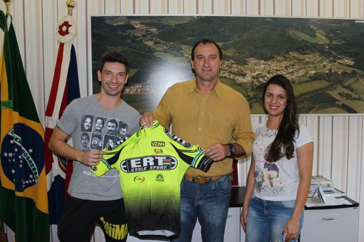 Passos Maia terá representantes nos Jasc em prova de mountain bike