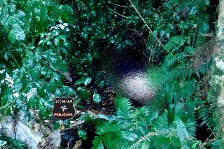 EM PRIMEIRA MÃO – Encontrado corpo de taxista que estava desaparecido em Xanxerê