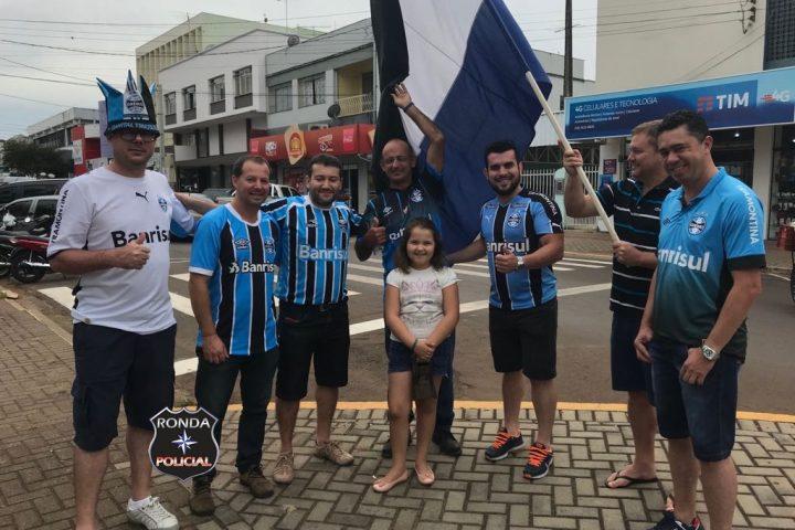 Trabalhos para implantação do Consulado do Grêmio em Xanxerê segue em ritmo acelerado