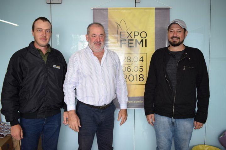 Agronegócio será destaque na ExpoFemi 2018