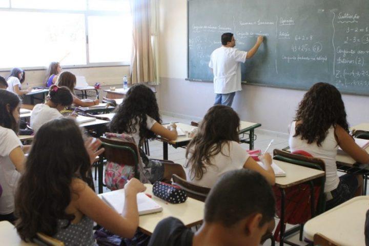 Secretaria de Saúde e Educação definem regras para retorno das aulas