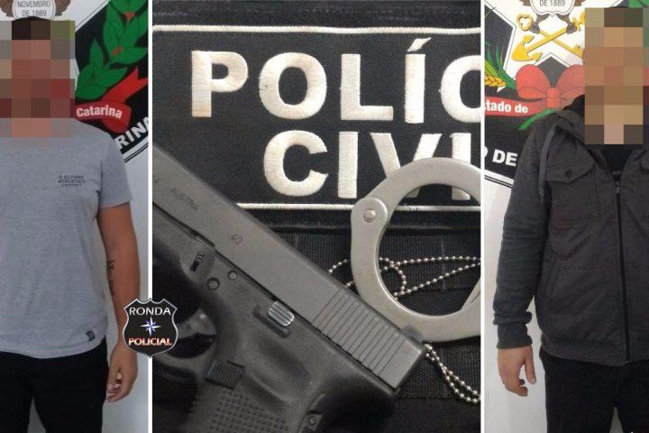 """Polícia Civil deflagra a segunda fase da Operação """"The End"""""""