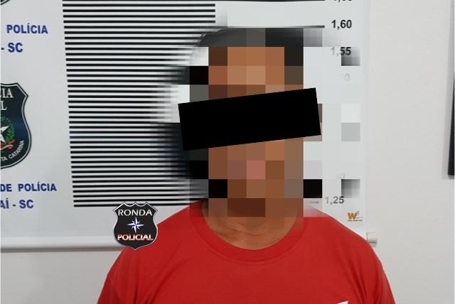 Polícia Civil prende suspeito de estupro de vulnerável