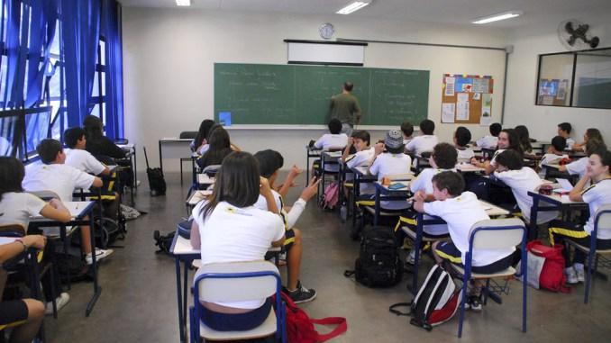 Xanxerê define cronograma de retomada das aulas presenciais
