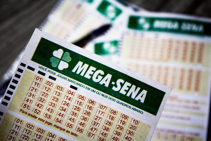 Único apostador ganha mais de R$ 69 milhões em sorteio da Mega-Sena