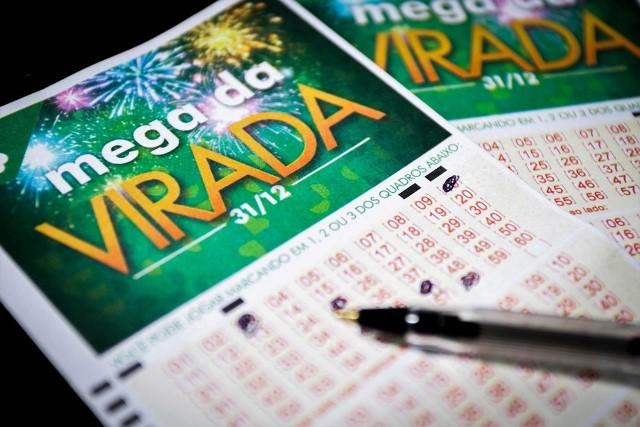 Mega-Sena da Virada estima prêmio de R$ 280 milhões