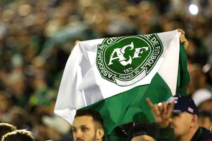 df31a9bcec CBF divulga ranking de clubes com Chapecoense em 10º lugar