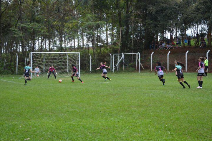 31 equipes participam do Campeonato Suíço de Ipuaçu